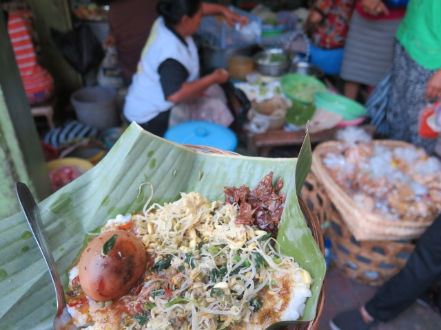 Bubur Bali